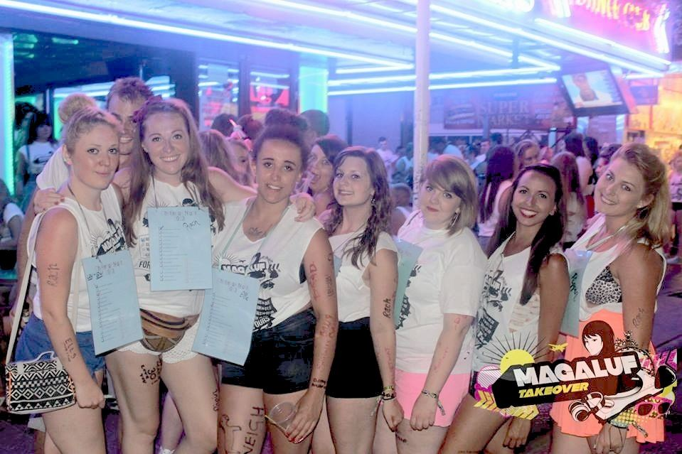 Magaluf Takeover 3