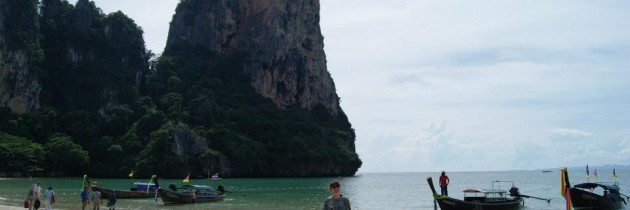 2 Weeks In Thailand – A Great Affordable Couples Break