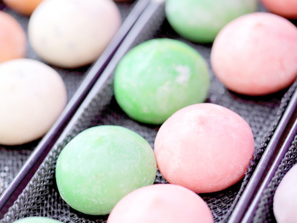Seome - Mochi Japan Ice cream