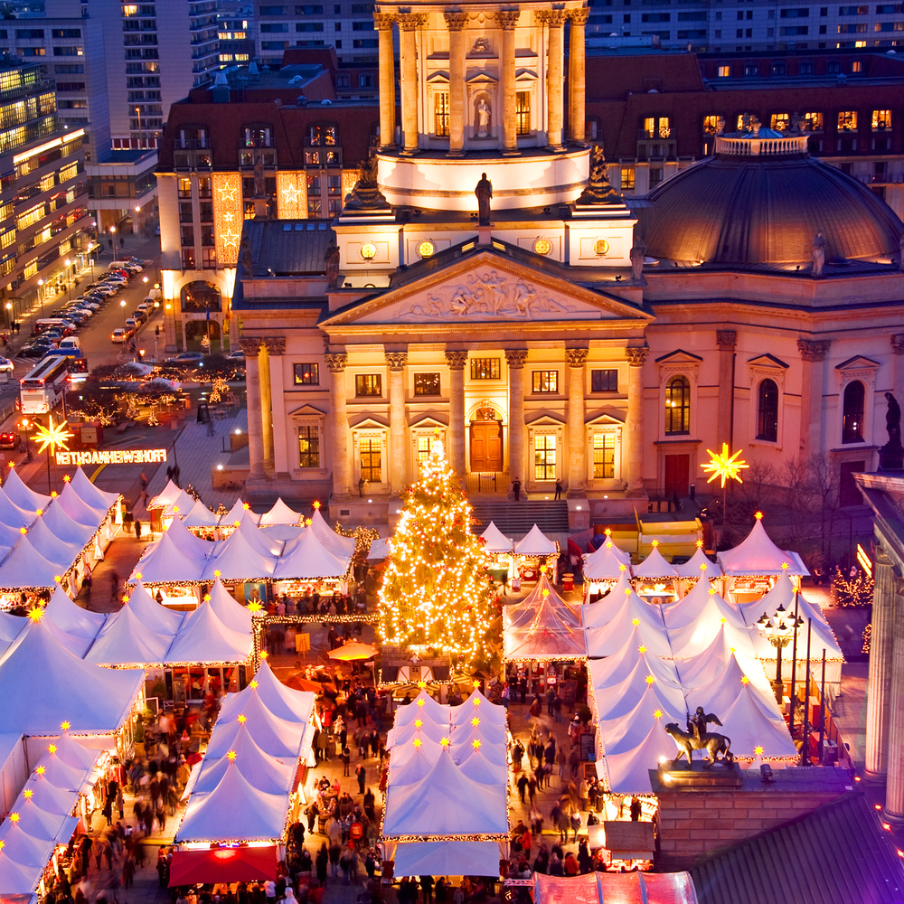 The Best Christmas Markets to Visit in Europe - [TravelRepublic Blog]