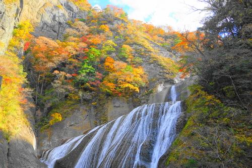 Fukuroda Falls Japan