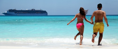 Why Cruise Holidays Are Ideal For Beach Lovers – Seas The Day!