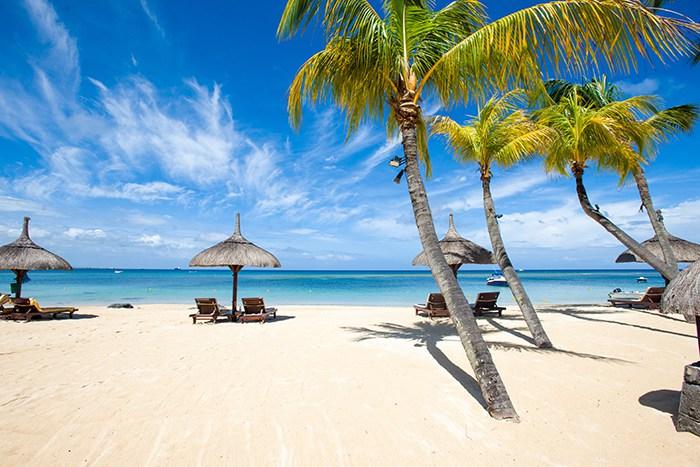 Mauritius or Maldives