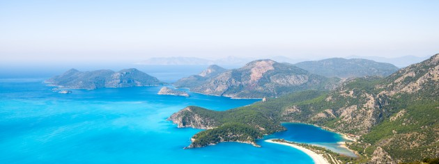Turkey Uncovered: Top Beach Resorts