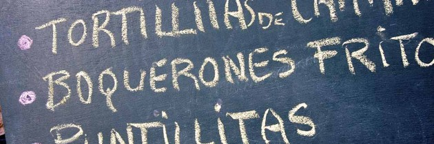 Top Spanish Phrases for your Holiday