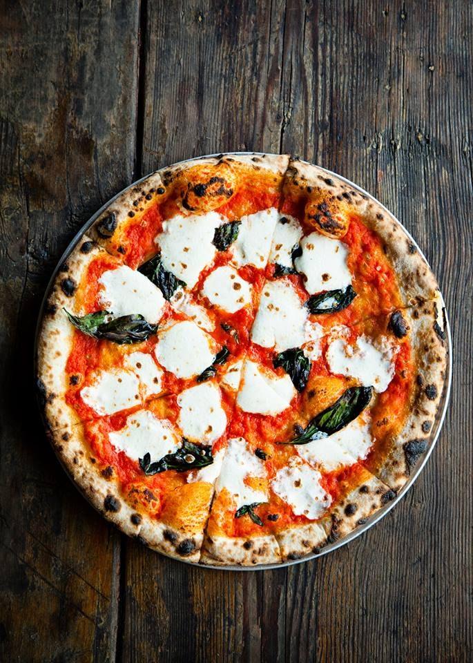 Roberta's pizza