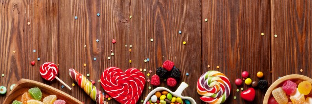 Best Candy Stores in America