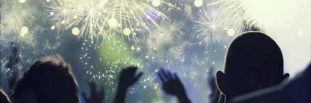 Top 5 Spectacular Fireworks Displays