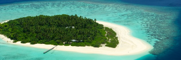 Top 7 Hotels in the Maldives