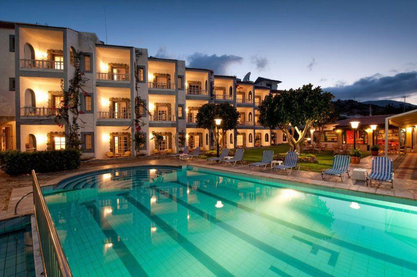 FAN Apartments