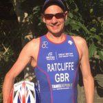 Travel Republic James Ratcliffe-Dusseldorf triathlon Team GB