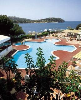 Majorca sun sea and relaxation travelrepublic blog for Aparthotel jardin del mar santa ponsa
