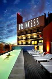 The Barcelona Princess Hotel