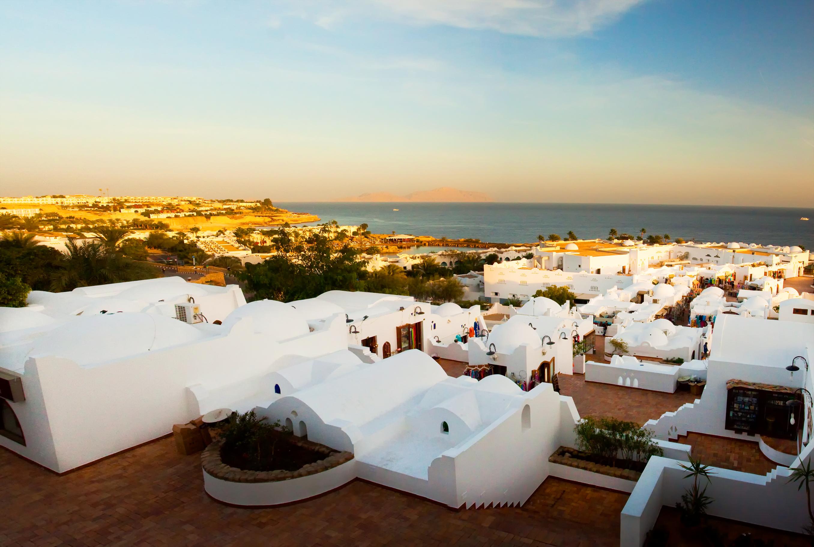 Egypt Resort Sharm El Sheikh Sharm View
