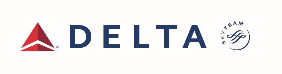 Delta Logo Cap