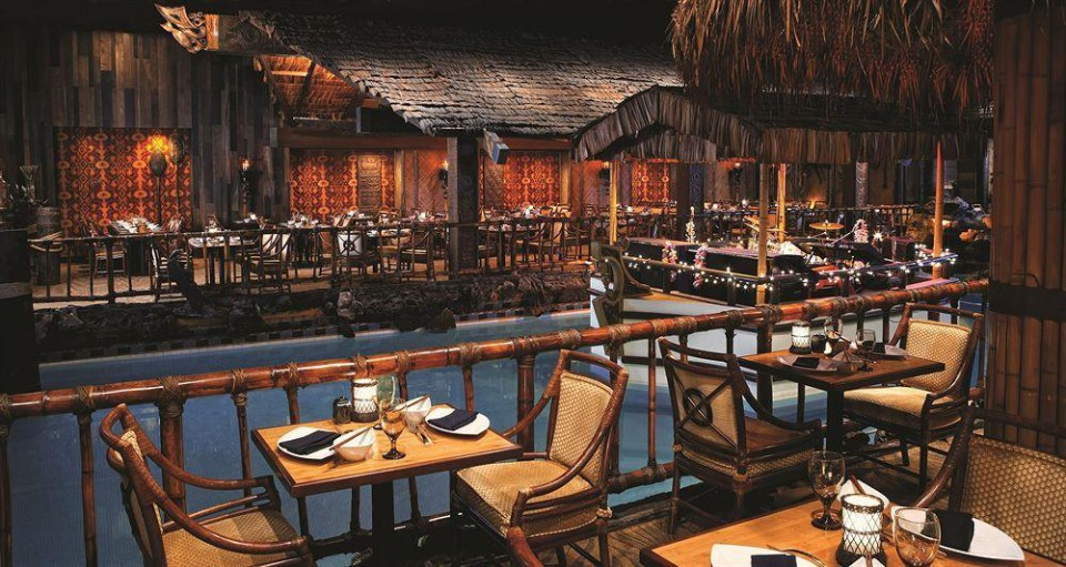 Unusual Restaurants Around The World Part 2