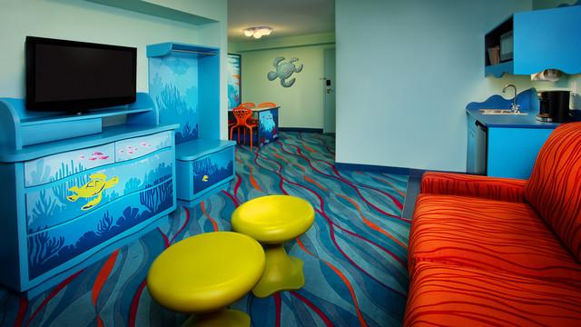 Friday Five 5 Fun Themed Hotel Rooms Travelrepublic Blog