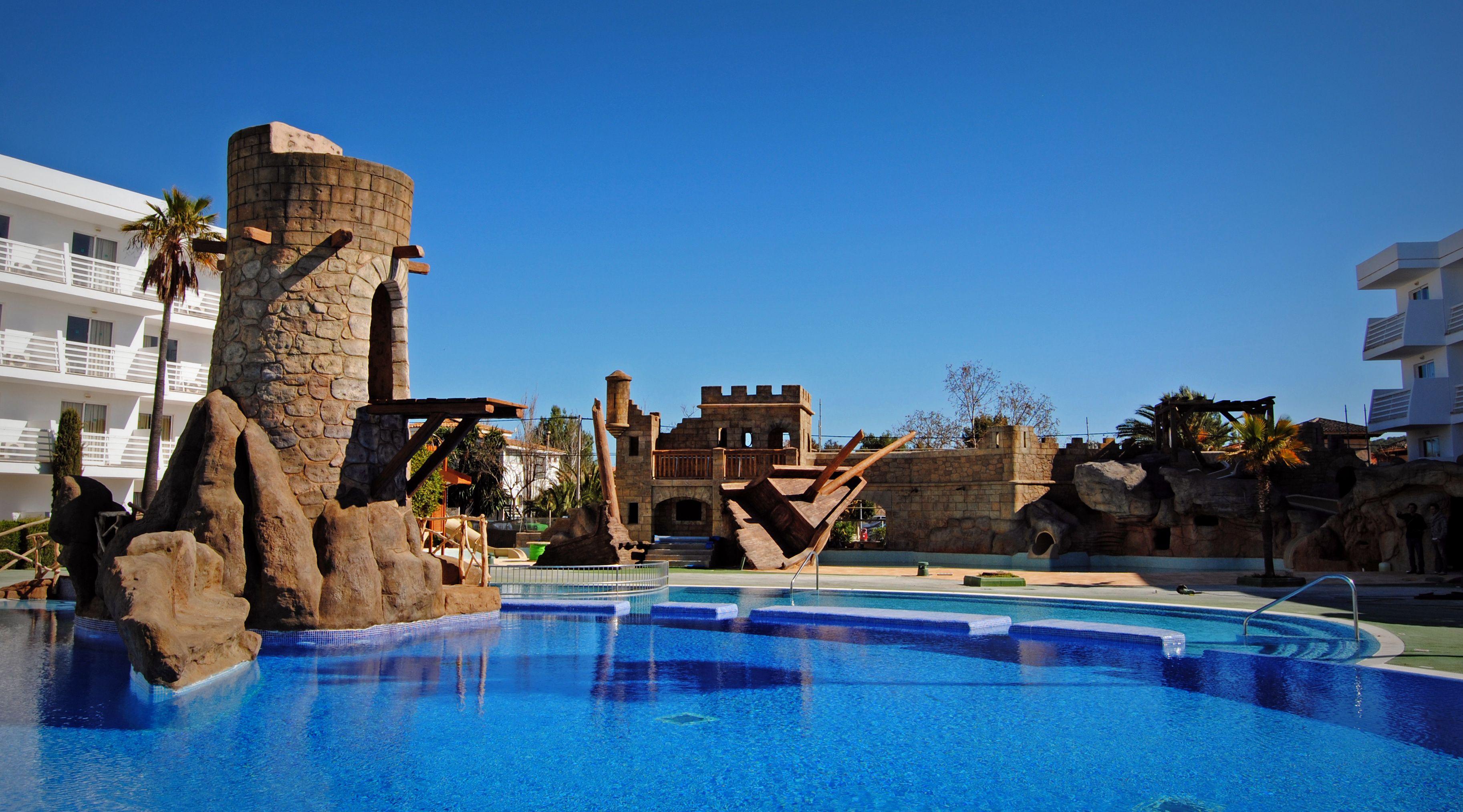 Hotel Caribbean Mallorca