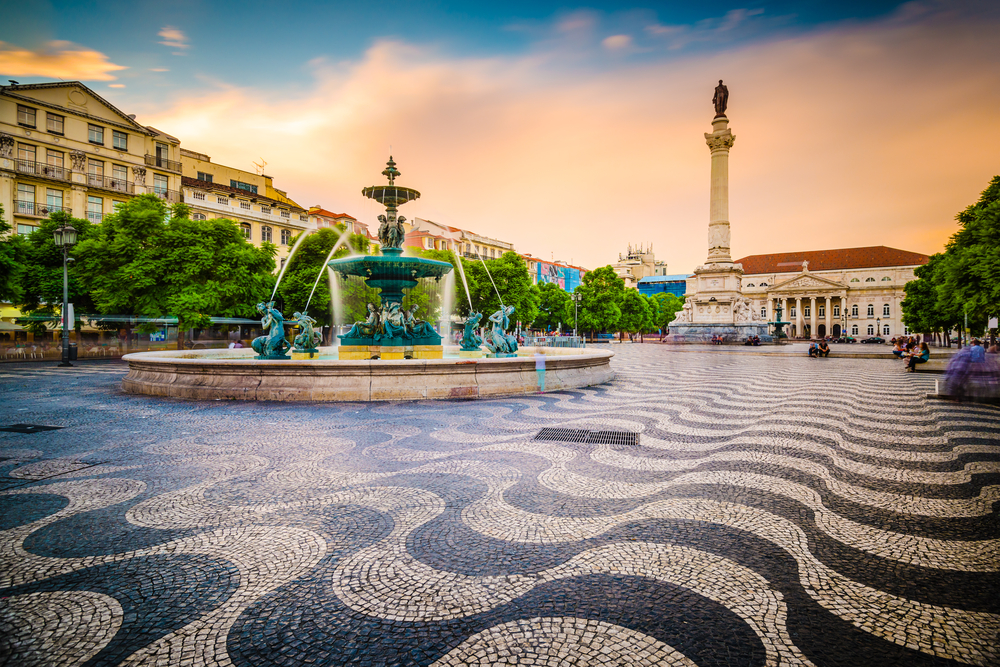 Friday Five Top 5 Places To See In Lisbon Travelrepublic Blog