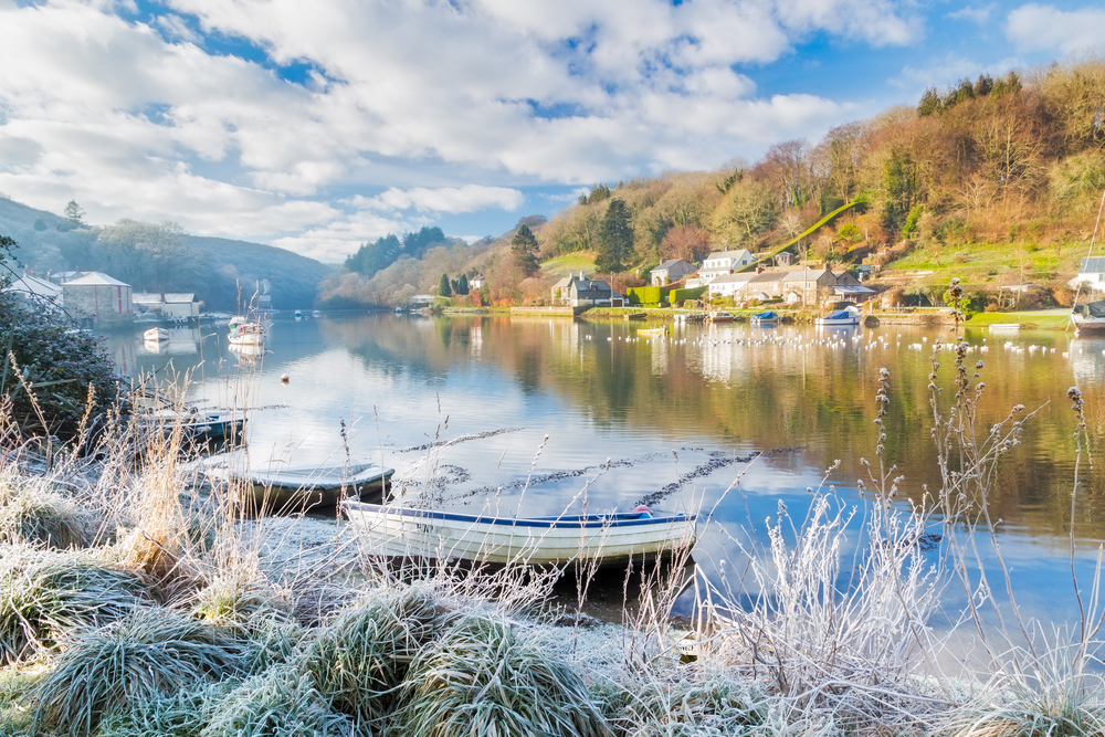 Great Reasons To Visit Cornwall In Winter - [TravelRepublic Blog]