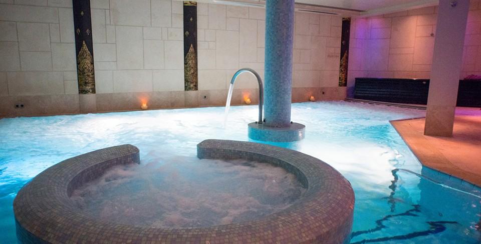 Fridayfive Best Spa Hotels In The Uk Travelrepublic Blog