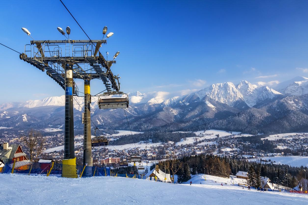 Fridayfive Affordable Ski Resorts In Europe Travelrepublic Blog