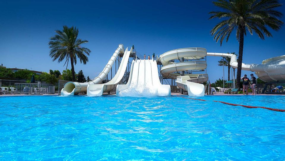 Hotels With Water Parks Revealed For 2017 2018