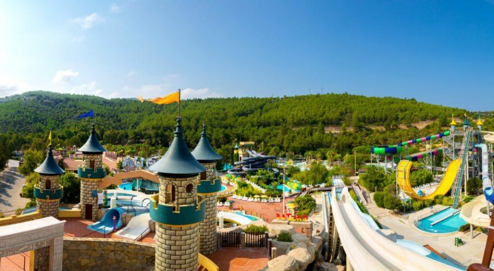 Best Waterpark Hotels In Europe