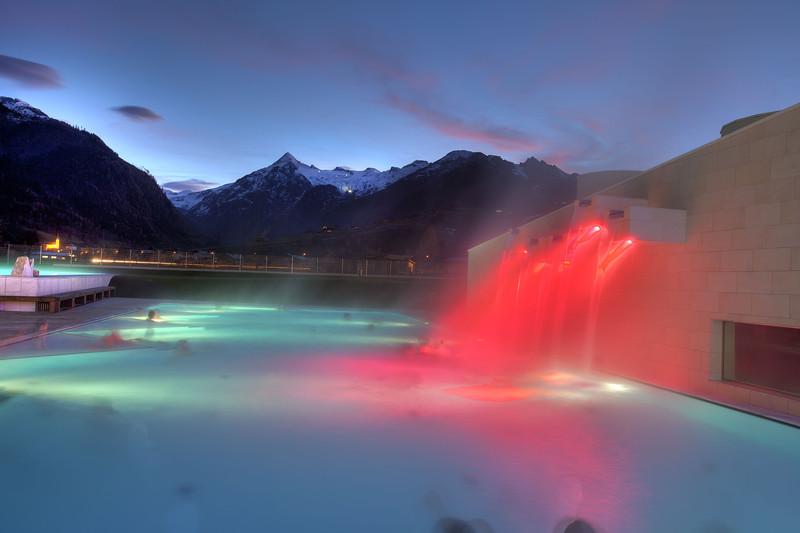 Post christmas wellness breaks travelrepublic blog for Absolute bliss salon and retreat