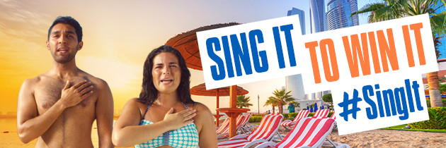 Winner Of Our #SingIt Competition