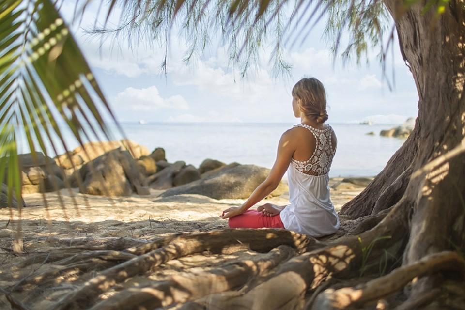 Algarve - Yoga