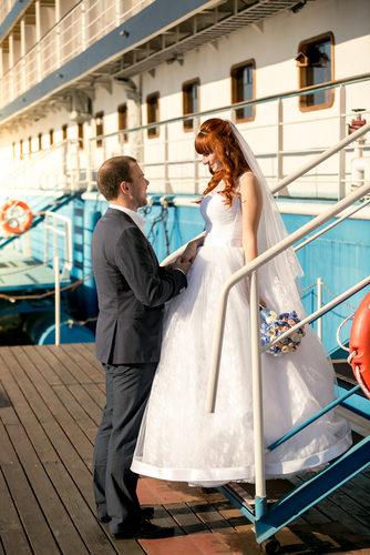 Why Cruising Is Great For Couples