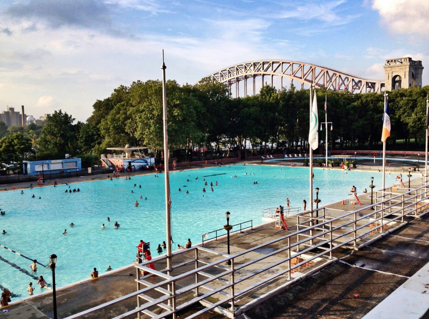 The 11 Best Places For City Swimming In The World Travelrepublic Blog