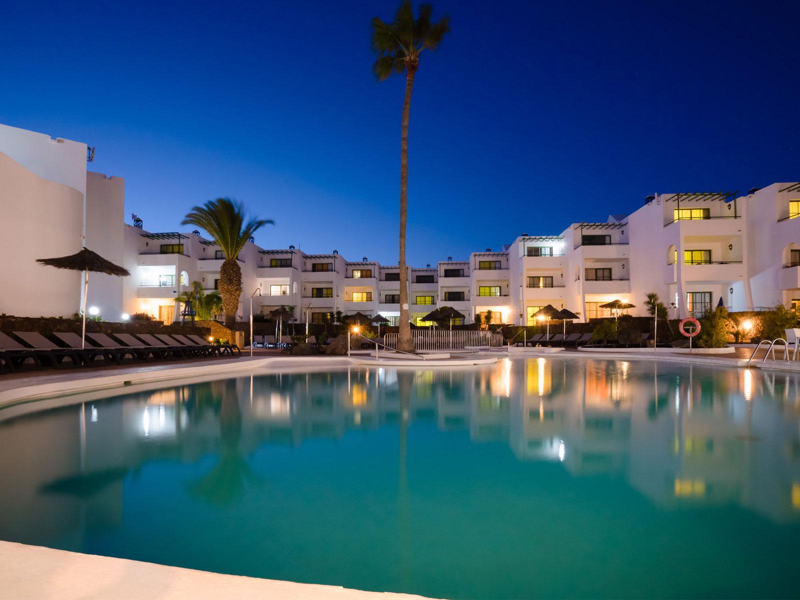 Boutique Hotel Lanzarote