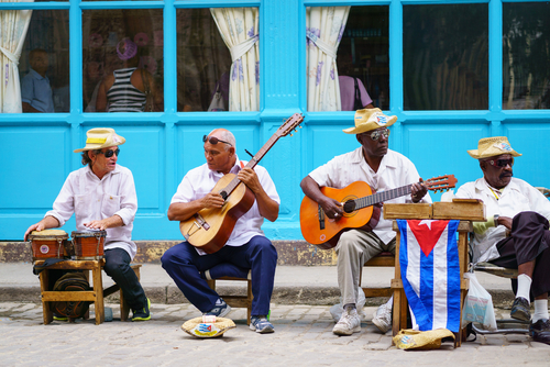 Still Amazing 7 Reasons To Holiday In Cuba