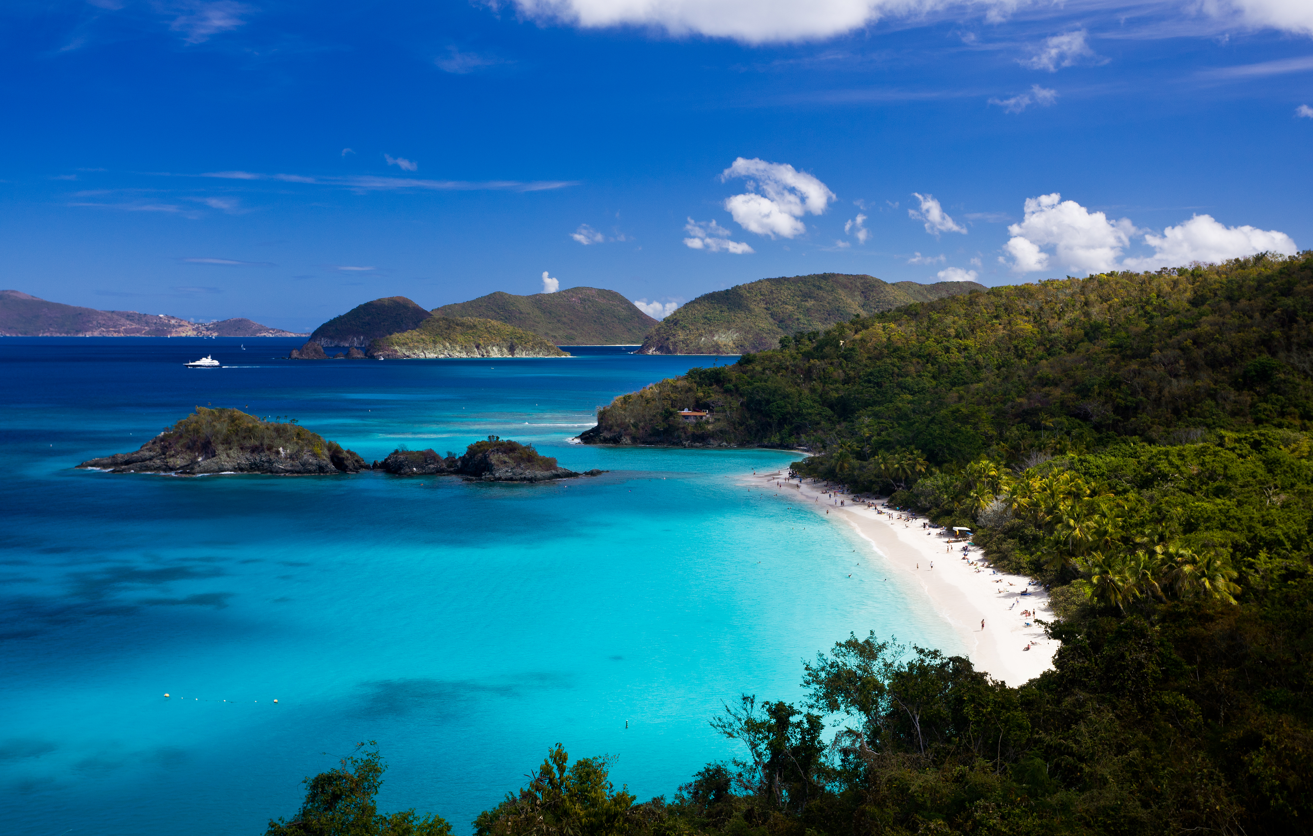 Caribbean Islands: How Many Of The 26 Caribbean Countries Have You Heard Of