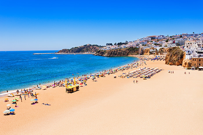 Popular in portugal algarve and madeira travelrepublic for Cheap vacations in october