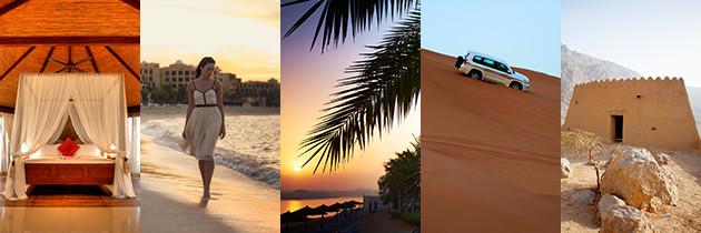 5 Reasons To Visit Ras Al Khaimah
