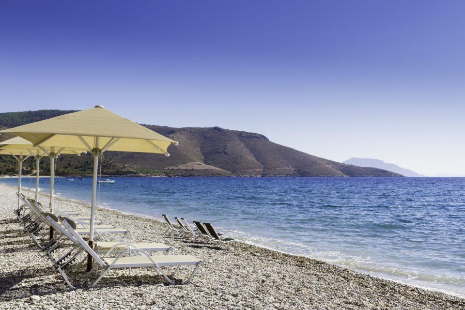 """Nearby Marmaris, Turkey. Part of the Aegean Sea"""