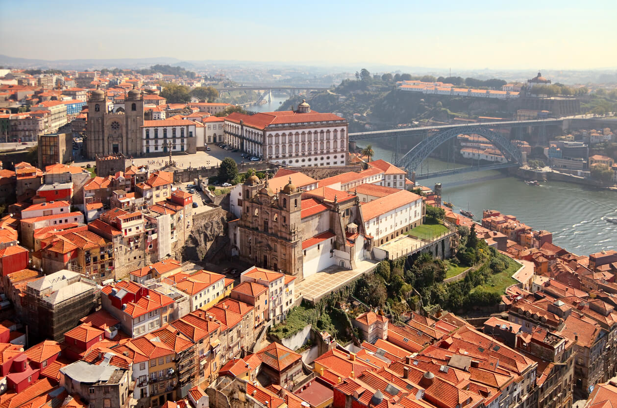 A Relatively Short Flight Away From The Uk At A Little Over Two Hours A Visit To Porto Makes For An Ideal Weekend City Break If Youre Suddenly Hit By The