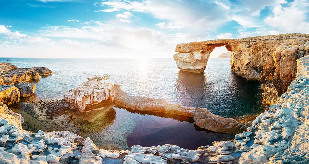 Cheap holidays to Malta