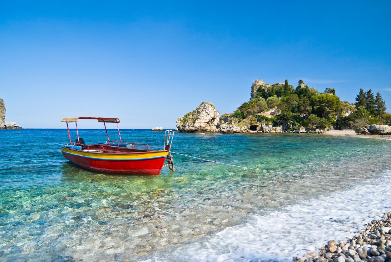 Top 10 Mediterranean Facts | Travel Republic Blog