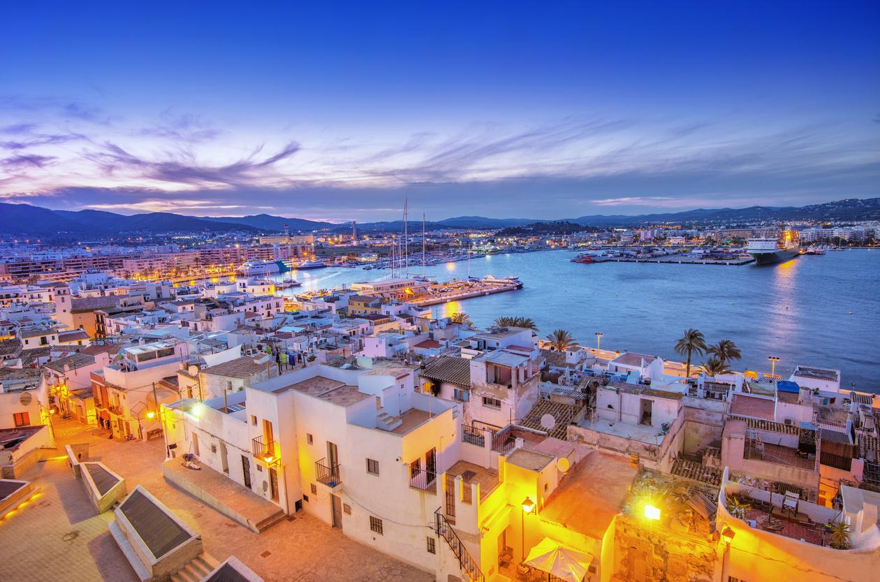 Ibiza, Balearics