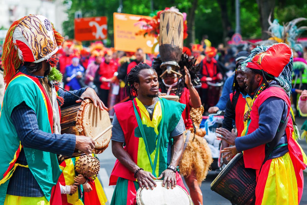 Carnival of Cultures - Berlin
