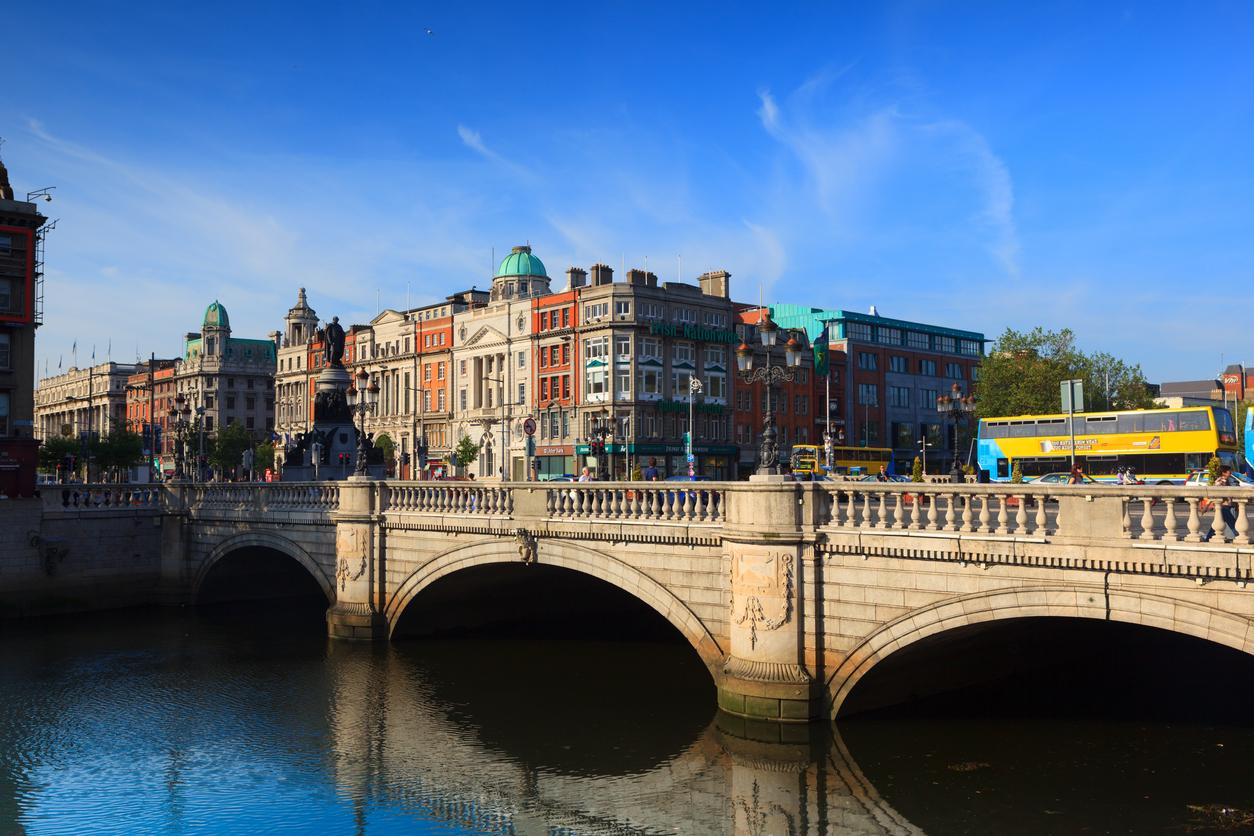 Ireland - UK