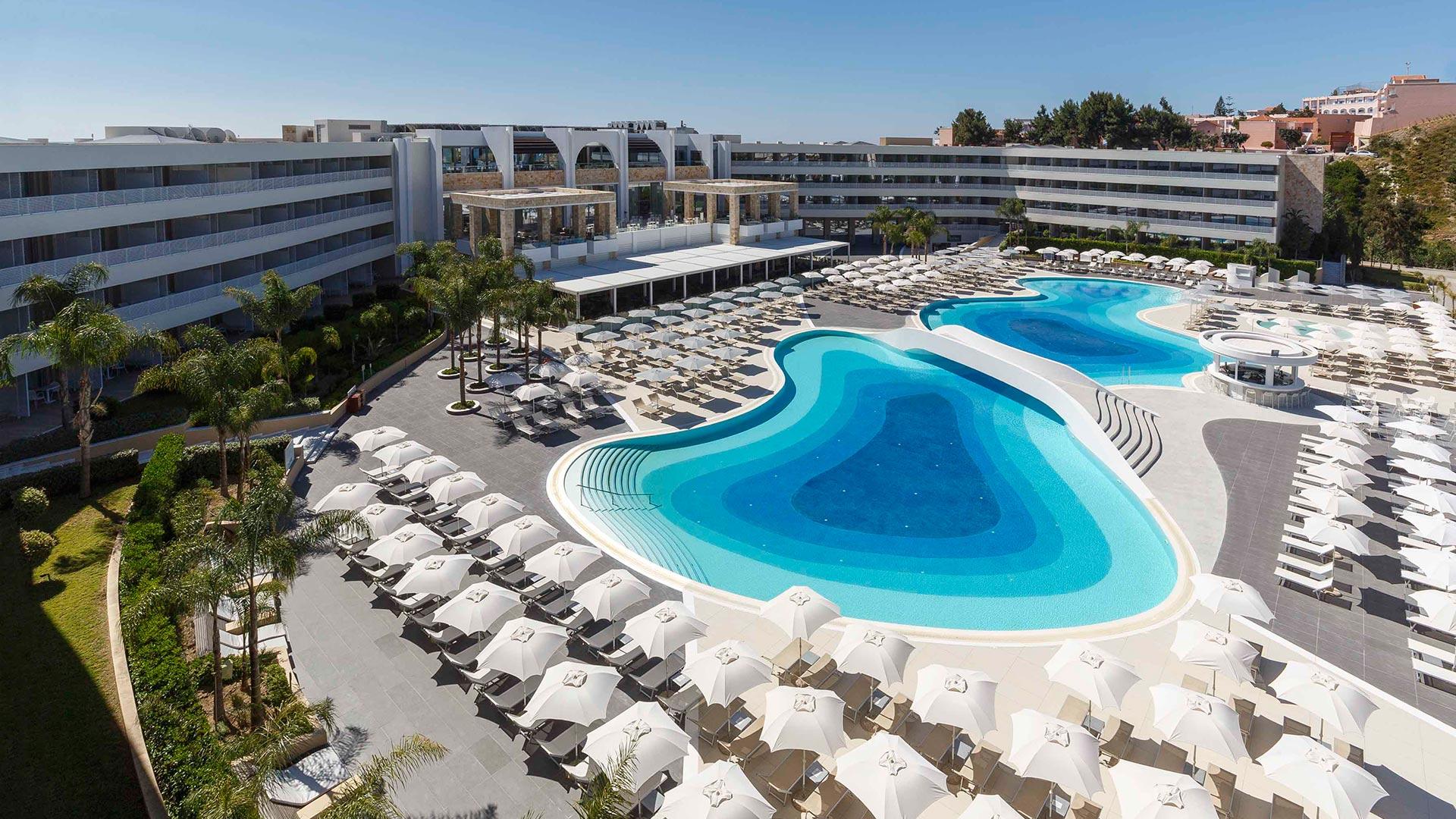 Hotel Princeb Andriana Resort And Spa