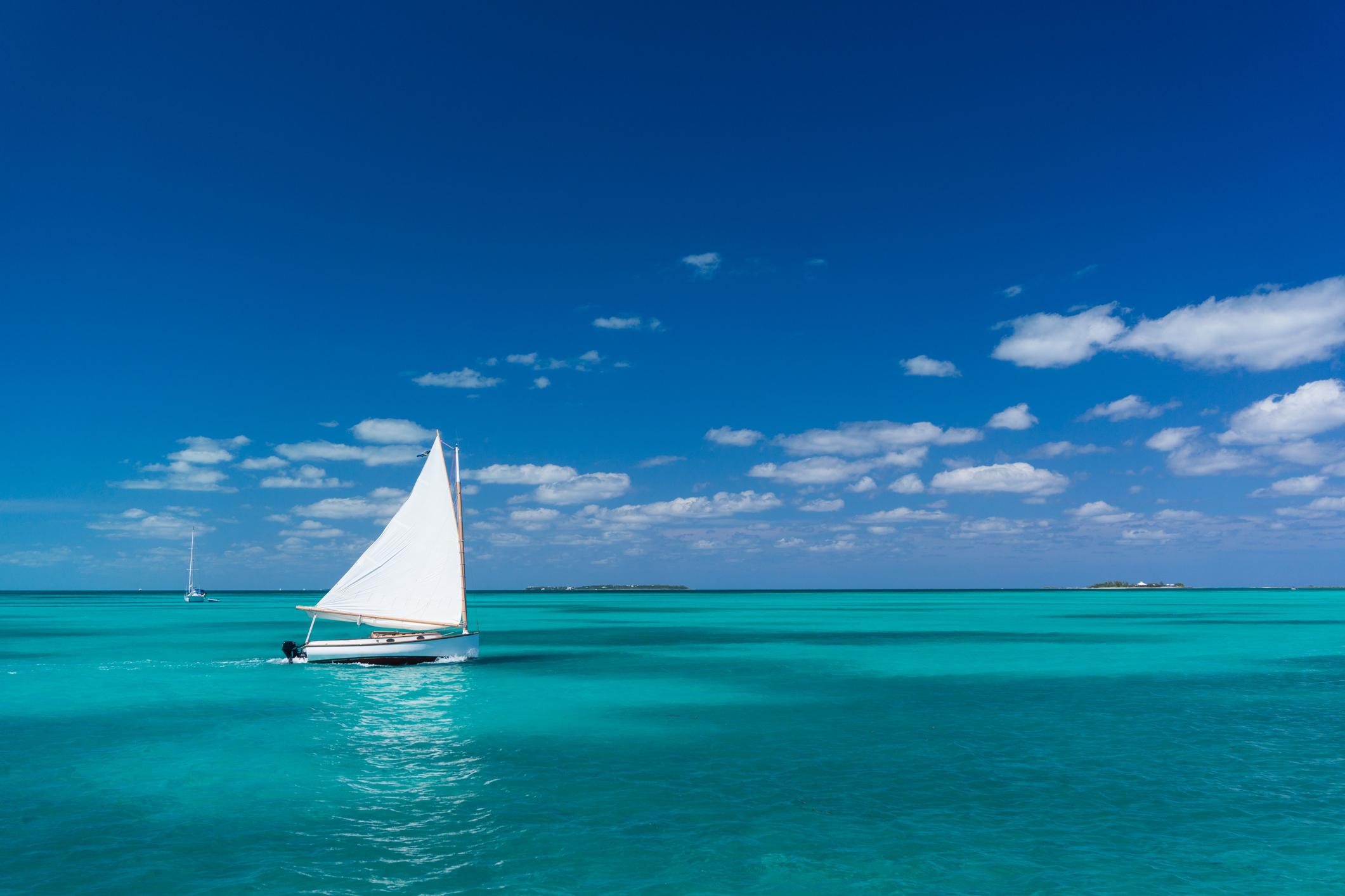 Treasure Cay, Abaco - Bahamas