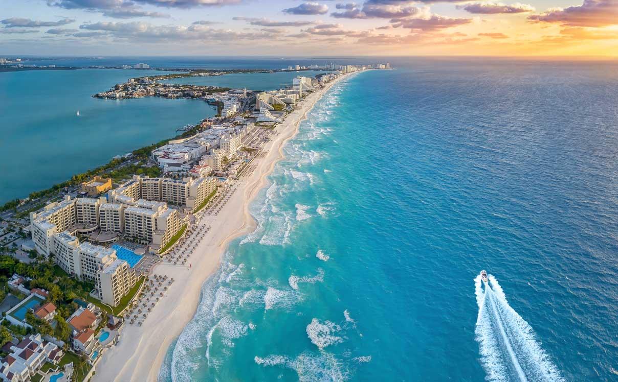 Mexico: Cancun and Riviera Maya | Travel Republic Blog