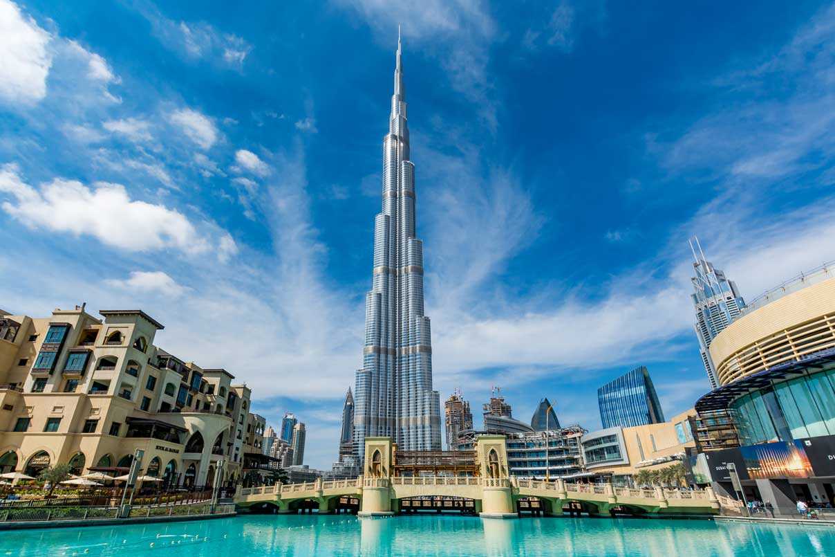 For A Birthday Celebration With The Wow Factor Dubai Hits Mark Theres Playground Of Opportunities At Your Feet And Location Alone Is Enough To