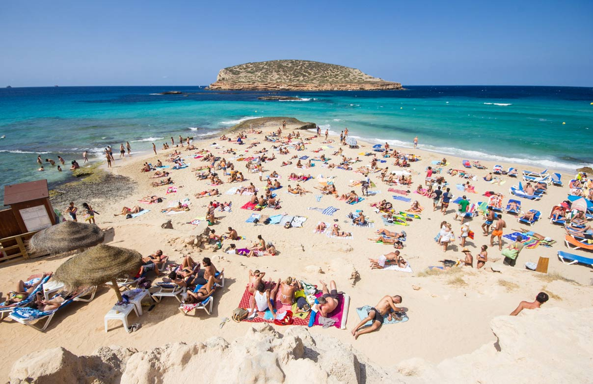 Heading to Ibiza this summer Here's 8 fun things to do on the White Island'